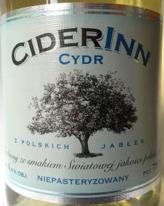 Cider Inn niebieski