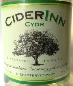 Cider Inn zielony