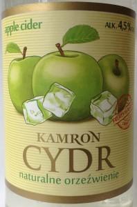 Kamron Cydr