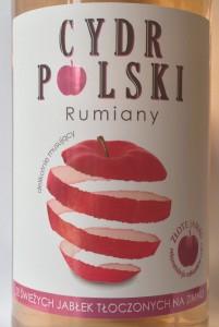 TiM Cydr Polski Rumiany