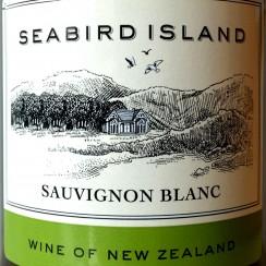 Seabird Island Marlborough Sauvignon Blanc