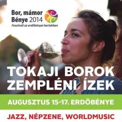 I bez znajomości języka węgierskiego przesłanie nader oczywiste. © bormamorbenye.hu