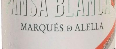 Marques de Alella Pansa Blanca