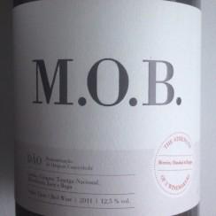 Moreira Olazabal Borges Dao M.O.B. 2011