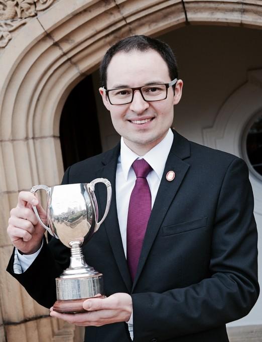Adam Pawłowski MS