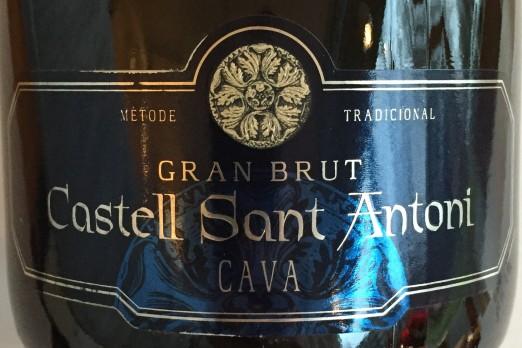 Castell Sant Antoni Gran Brut