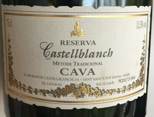 Castellblanch Reserva