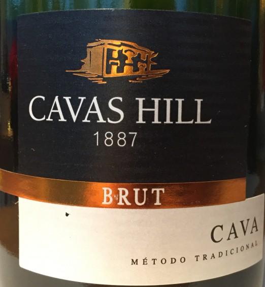 Cavas Hill Cava Brut