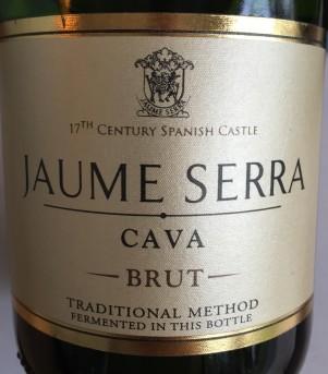 Jaume Serra Cava Brut