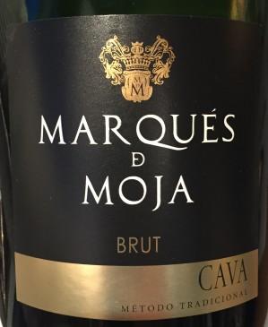 Marques de Moja Cava Brut