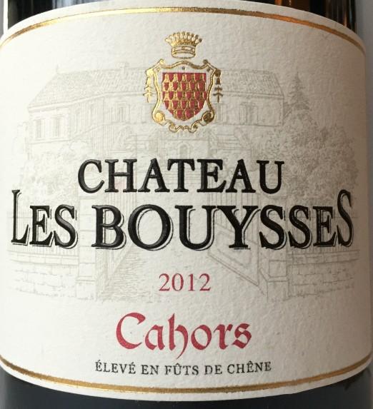 Ch Les Bouysses