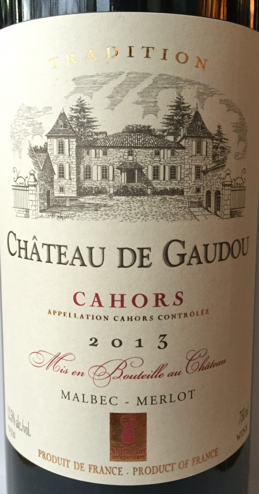 Château de Gaudou Tradition