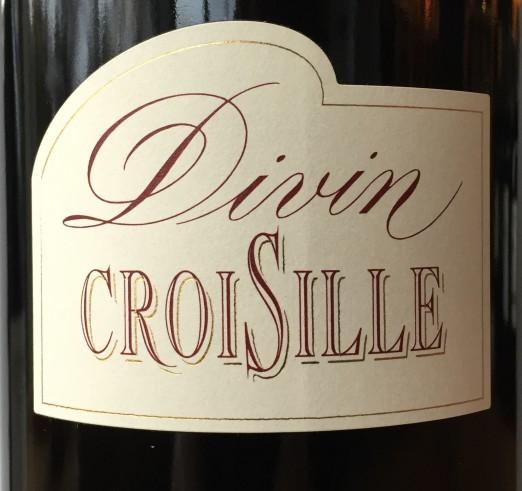 Ch Croisille Divin