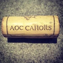 AOC Cahors Korek