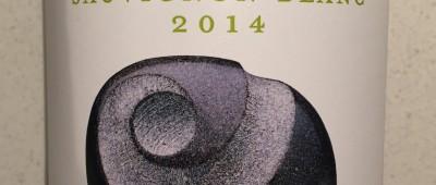 Greyrock Sauvignon Blanc 2014 Biedronka