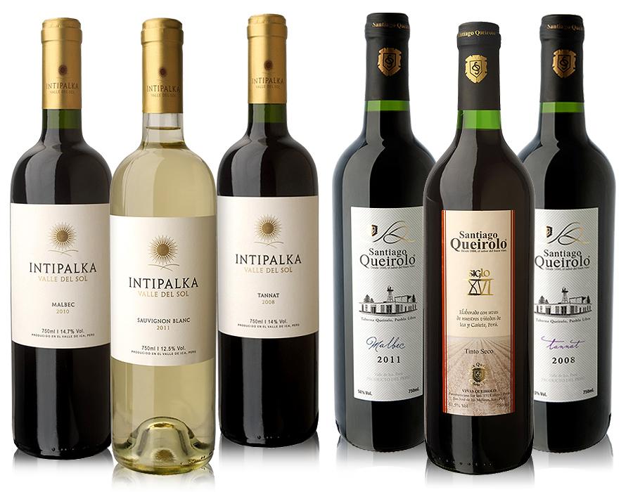 Wina Z Peru Winicjatywa