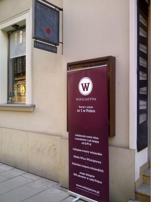Winicjatywa była patronem medialnym degustacji. © Maciej Nowicki
