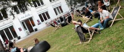 Na Lato od razu stało się popularne... © warszawa. gazeta.pl