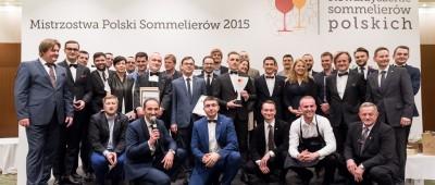 Zwycięzcy, przegrani, jurorzy, sponsorzy, znajomi i krewni królika. © Bartłomiej Sawka.