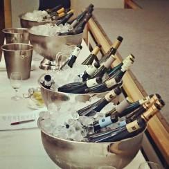 Łatwo trafić, co w butelkach. © Winicjatywa.pl