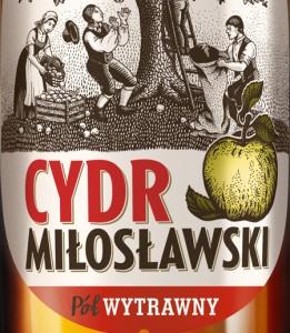 cydr-miloslawski-połwytrawny-etykieta
