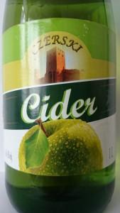 Czerski Cider