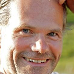 Peter Veyder-Malberg, ulubieniec Bieńczyka. © Broeding.de