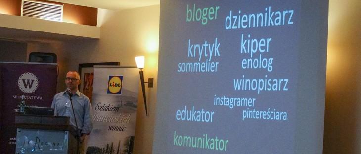 Kto to jest bloger? © Blurppp.