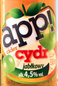 App! Cydr