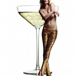 ... Kate Moss... © Materiały prasowe.