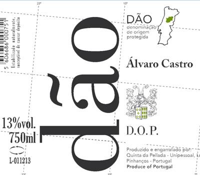Alvaro Castro Dao