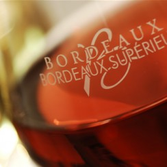 Róż – stary–nowy kolor w Bordeaux. © Bordeaux.com.
