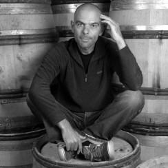André Ostertag, mistrz wina alzackiego. © Domaine Ostertag.