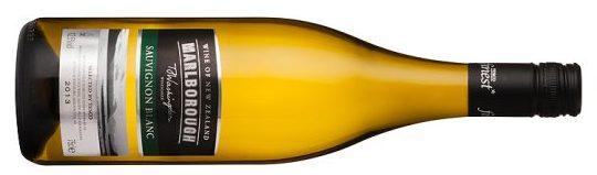 Tesco Finest Marlborough Sauvignon Blanc 2014