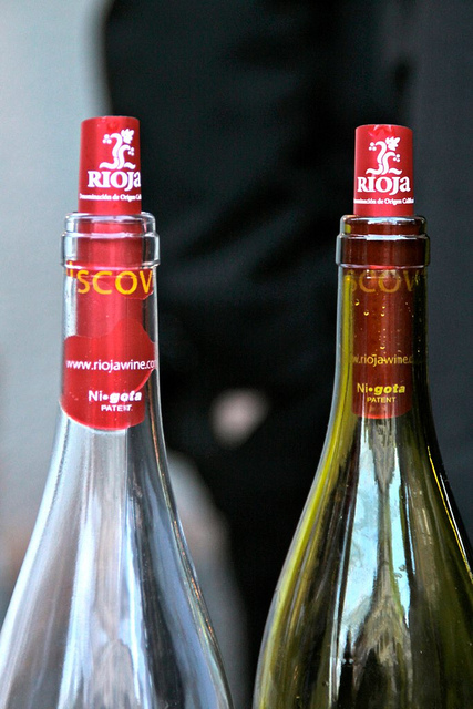 © Consejo Regulador Rioja.