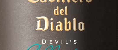 16 Concha y Toro Calle de Casablanca Casillero del Diablo Devil's Collection Reserva 2014