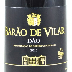 54 Boas Quintas Dao Barao de Vilar 2013