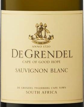 De Grendel Sauvignon-Blanc-NV
