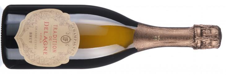 DELAGNE ET FILS Champagne W 0,75