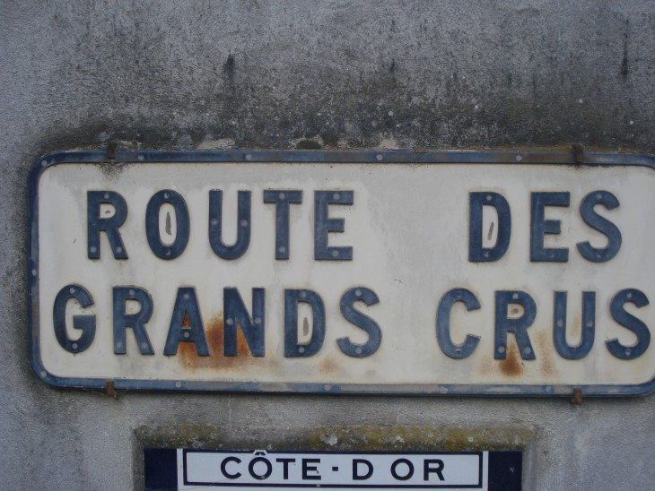 Droga do raju. © Domaine Rousseau