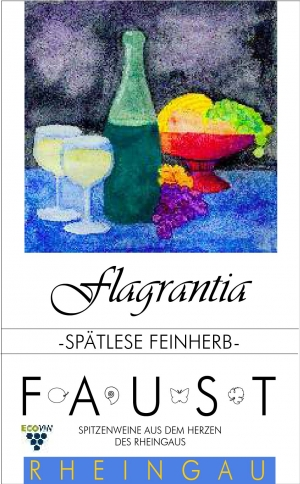 Faust Riesling Flagrantia