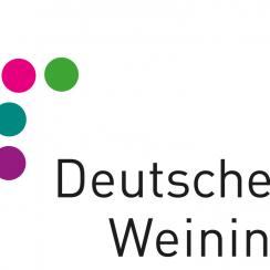Przy okazji zaprezentowano nowe logo Instytutu - każda kropka odpowiada jednemu z najpopularniejszych, niemieckich szczepów. © dwi.de.