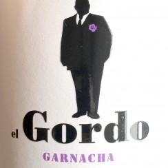 El Gordo Garnacha ikona
