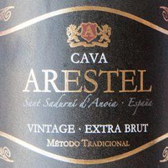 Arestel Cava Extra Brut