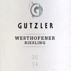 Gutzler Westhofener Morstein ikona
