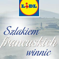 Lidl Szlakiem Francuskich Winnic czerwiec 2016 -kopia