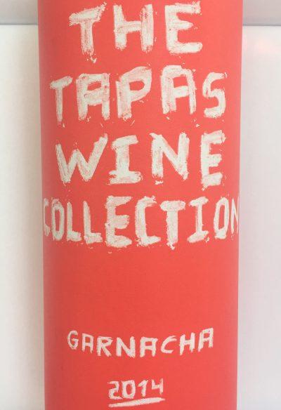 Blackboard Wines Navarra Tapas Wine Collection Garnacha Rosado
