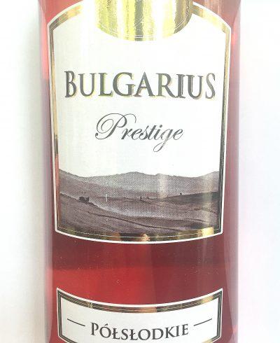 Bulgarius Prestige