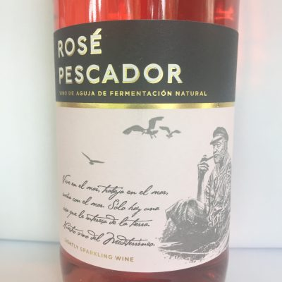 Castillo Perelada Rosé Pescador