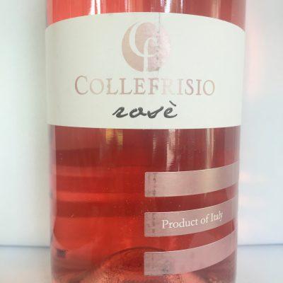 Collefrisio Rosé